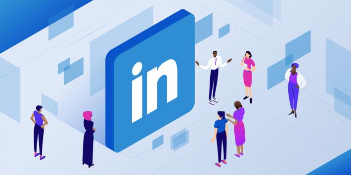 Nuova strategia editoriale per Linkedin. Arrivano editorial team italiano e nuovi servizi di news