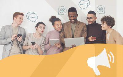 Piano di Comunicazione: obiettivi SMART per lanciare la tua Start Up